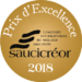 Salaisons du Val d'Allier, Prix d'Excellence 2018
